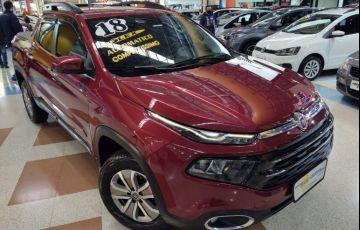 Fiat Toro 1.8 16V Evo Freedom - Foto #4