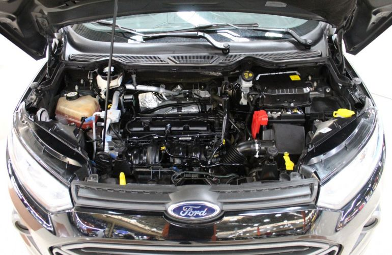 Ford Ecosport 1.6 Freestyle 16v - Foto #3