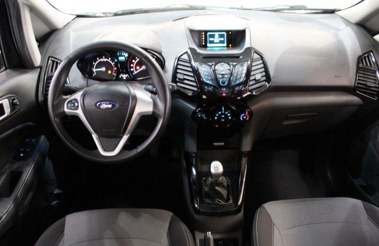 Ford Ecosport 1.6 Freestyle 16v - Foto #5