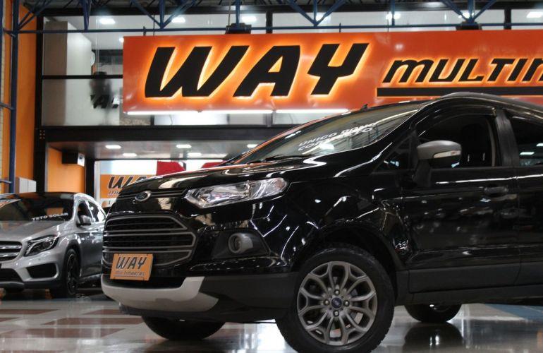 Ford Ecosport 1.6 Freestyle 16v - Foto #9