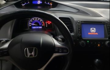 Honda Civic 1.8 Lxl 16v - Foto #6