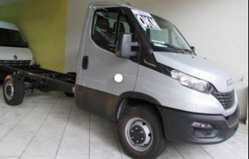 Iveco Daily Chassi 35-150 Longo 3.0 16V - Foto #3