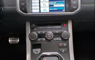Land Rover Range Rover Evoque 2.0 Dynamic 4WD 16v - Foto #5