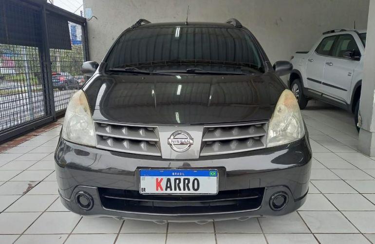 Nissan Grand Livina 1.8 S 16v - Foto #2