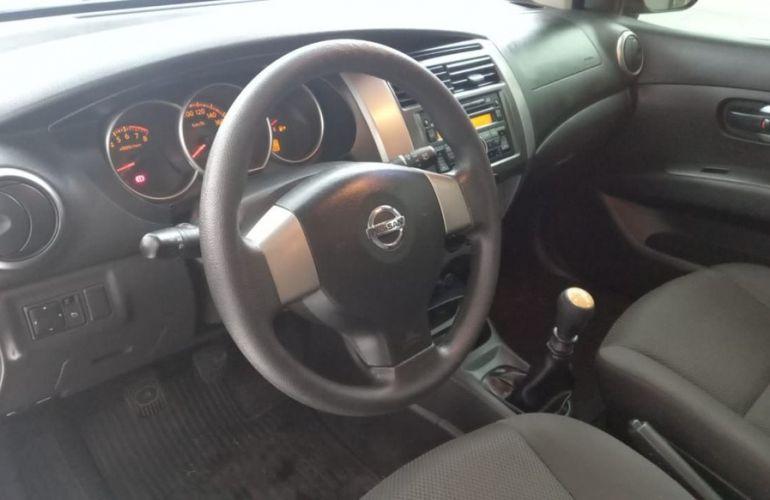 Nissan Grand Livina 1.8 S 16v - Foto #3