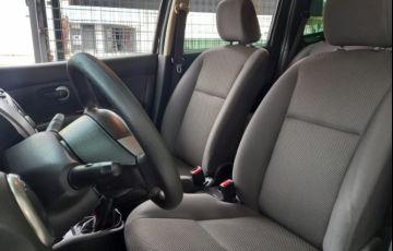 Nissan Grand Livina 1.8 S 16v - Foto #6