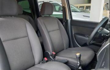 Nissan Grand Livina 1.8 S 16v - Foto #7