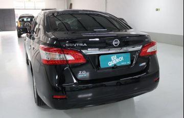 Nissan Sentra SV 2.0 16V Flex - Foto #5