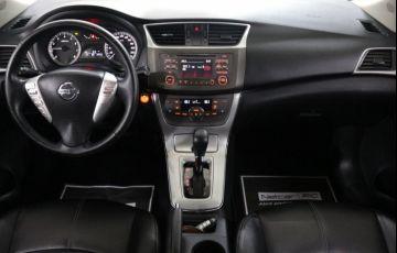 Nissan Sentra SV 2.0 16V Flex - Foto #10