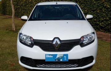 Renault Logan Expression 1.0 16V (Flex)