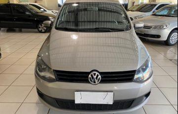 Volkswagen Fox Prime I-Motion 1.6 Mi 8V Total Flex