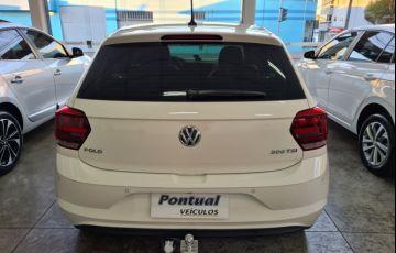 Volkswagen Polo 1.0 200 TSI Highline (Aut) - Foto #4