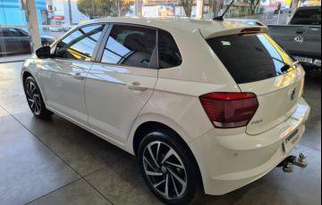 Volkswagen Polo 1.0 200 TSI Highline (Aut) - Foto #6
