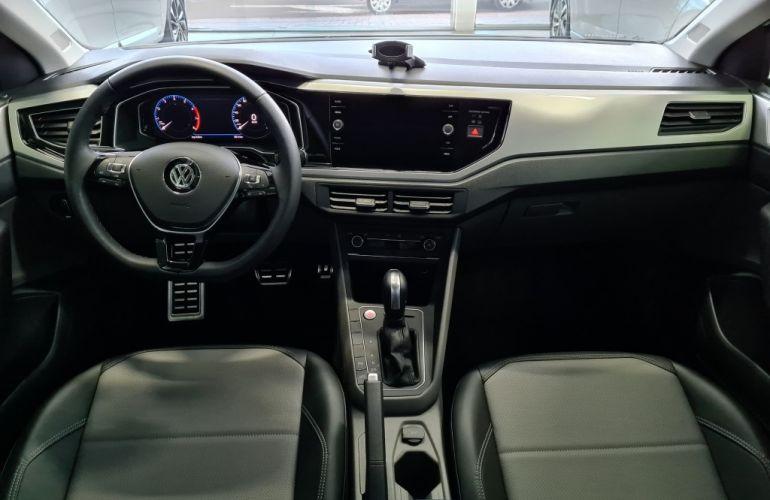 Volkswagen Polo 1.0 200 TSI Highline (Aut) - Foto #8