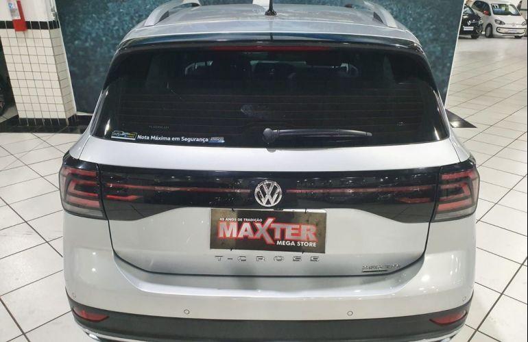 Volkswagen T-cross 1.4 250 TSi Highline - Foto #8