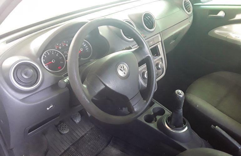 Volkswagen Voyage Trend 1.6 (Flex) - Foto #10
