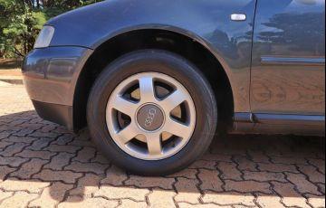 Audi A3 1.8 20v 150cv Turbo - Foto #10
