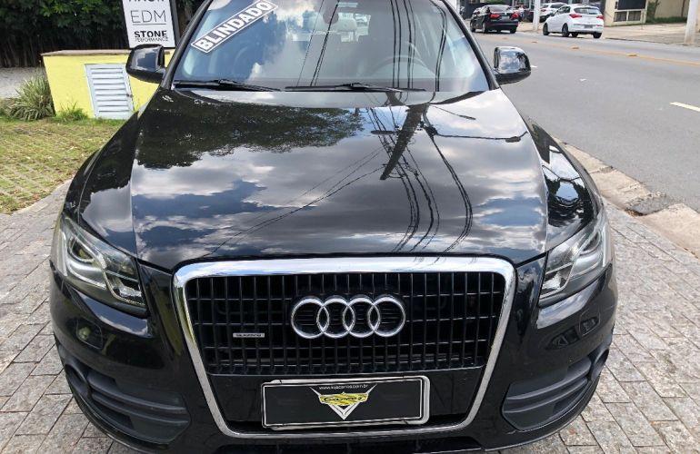 Audi Q5 3.2 Fsi Ambiente Quattro V6 24v - Foto #3