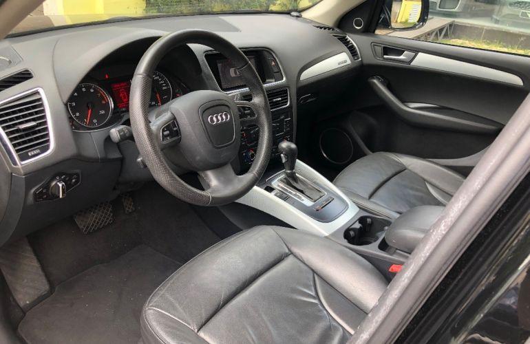 Audi Q5 3.2 Fsi Ambiente Quattro V6 24v - Foto #8