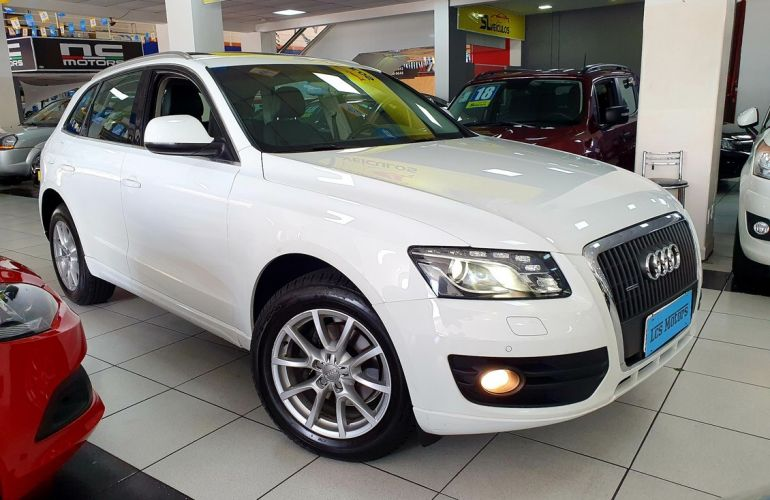 Audi Q5 2.0 Tfsi Ambiente 16V 211cv - Foto #1