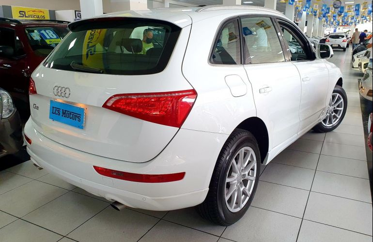 Audi Q5 2.0 Tfsi Ambiente 16V 211cv - Foto #4