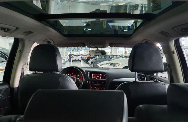 Audi Q5 2.0 Tfsi Ambiente 16V 211cv - Foto #7