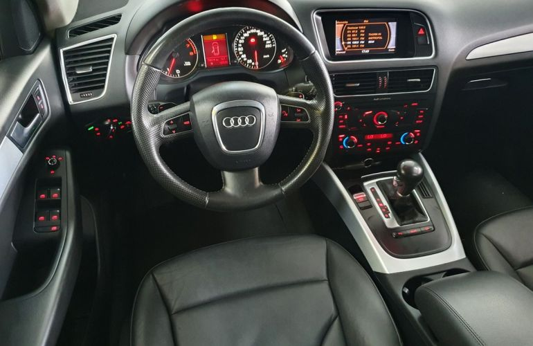 Audi Q5 2.0 Tfsi Ambiente 16V 211cv - Foto #9