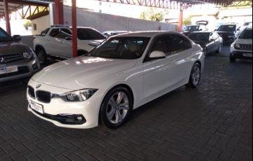 BMW 320i 2.0 ActiveFlex