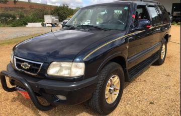 Chevrolet Blazer 4.3 Sfi Dlx Executive 4x2 V6 12v