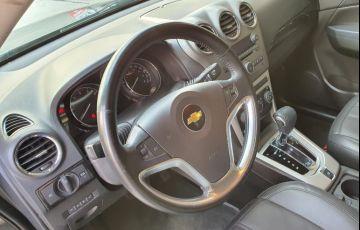 Chevrolet Captiva Sport 2.4 Sidi Ecotec 16v - Foto #6