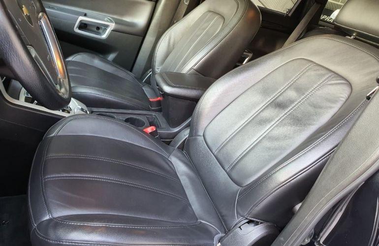 Chevrolet Captiva Sport 2.4 Sidi Ecotec 16v - Foto #7