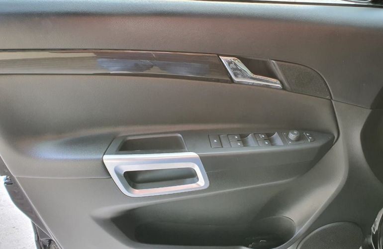 Chevrolet Captiva Sport 2.4 Sidi Ecotec 16v - Foto #9
