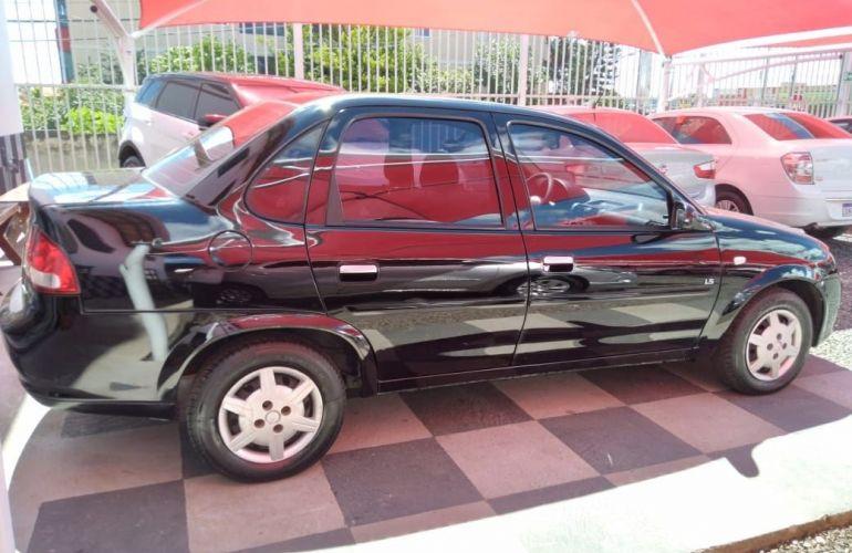 Chevrolet Classic 1.0 MPFi LS 8v - Foto #3