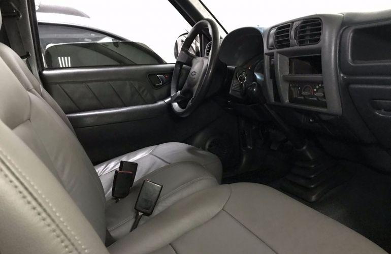 Chevrolet S10 2.4 MPFi Advantage 4x2 CS 8v - Foto #7