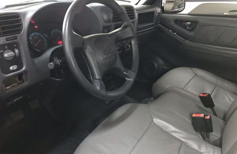 Chevrolet S10 2.4 MPFi Advantage 4x2 CS 8v - Foto #8