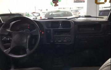 Chevrolet S10 2.4 MPFi Advantage 4x2 CS 8v - Foto #10