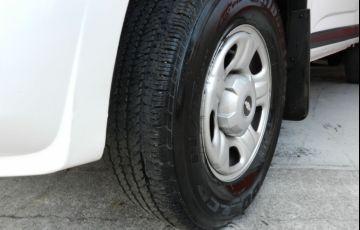 Chevrolet S10 2.4 LS 4x2 CD 8v - Foto #8