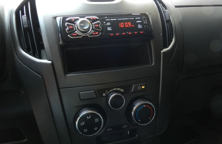 Chevrolet S10 2.4 LS 4x2 CD 8v - Foto #10