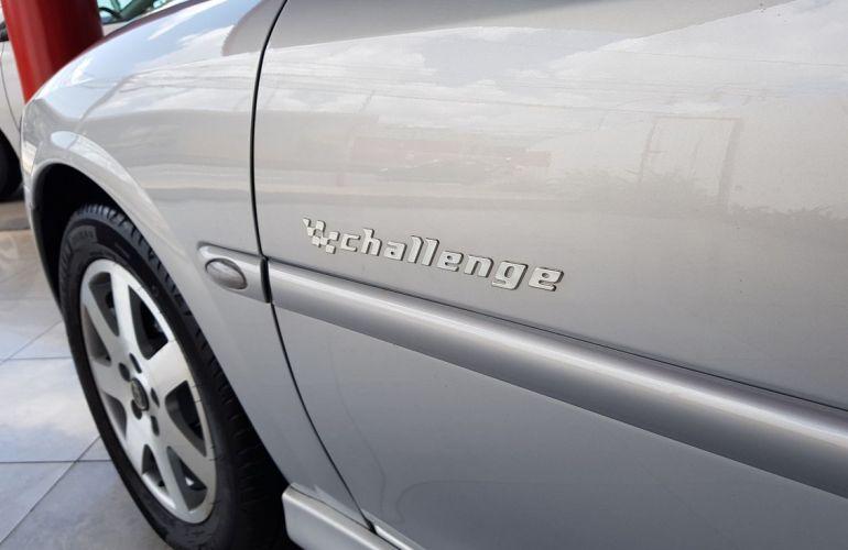 Chevrolet Vectra 2.2 MPFi Challenge 16v - Foto #6