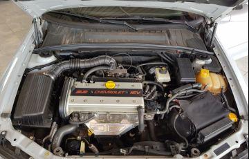 Chevrolet Vectra 2.2 MPFi Challenge 16v - Foto #7