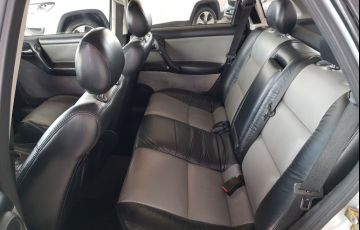 Chevrolet Vectra 2.2 MPFi Challenge 16v - Foto #9