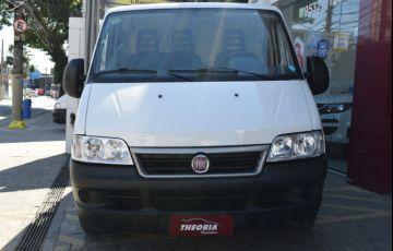 Fiat Ducato 2.3 Cargo 8V Turbo
