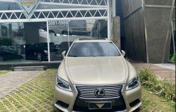Lexus Ls 460 L 4.6 V8 32v