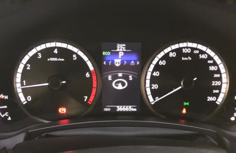 Lexus NX 200t F-Sport 2.0 4WD - Foto #5