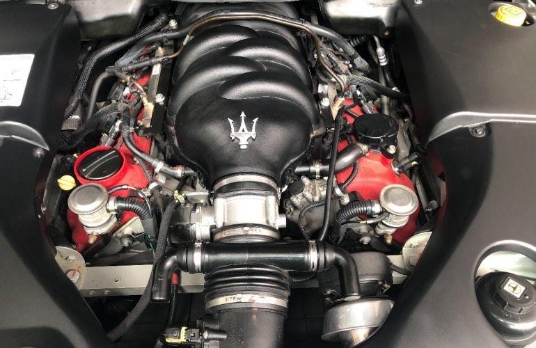 Maserati Gran Turismo 4.7 S V8 32v - Foto #6