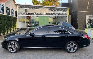 Mercedes-Benz S 500 L 4.7 V8 32v Biturbo