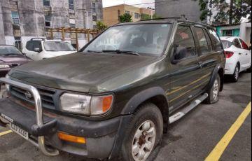 Nissan Pathfinder SE 4x4 3.0 12V - Foto #3