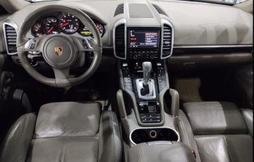 Porsche Cayenne 3.6 4x4 V6 24v - Foto #2