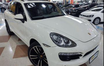 Porsche Cayenne 3.6 4x4 V6 24v - Foto #4