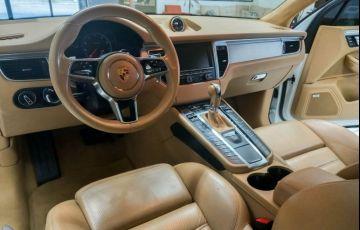 Porsche Macan 3.6 V6 Turbo - Foto #7